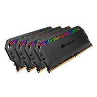 Corsair 32GB(4x8GB)CMT32GX4M4Z3200C16 Dominator Platinum RGB 3200MHz DDR4 RAM