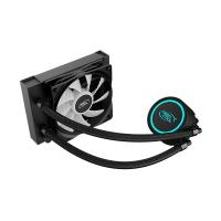 DeepCool Gammaxx L120 RGB V2 Enclosed Liquid Cooling System
