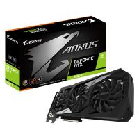 Gigabyte GeForce RTX 1660 Ti AORUS 6GB Graphics Card