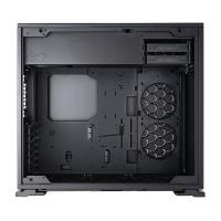 Inwin 103C Black RGB Tempered Glass ATX Gaming Case