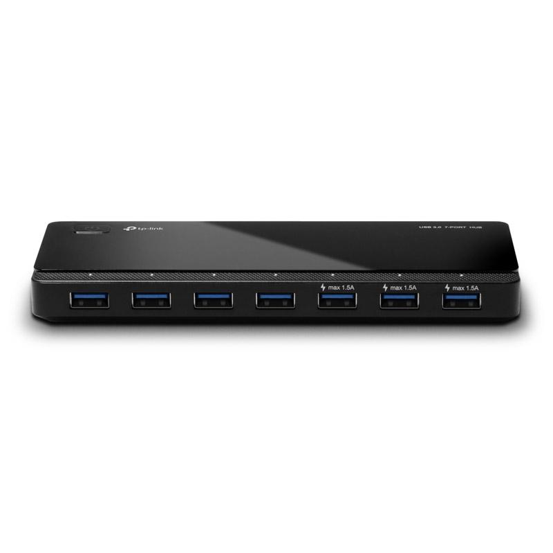 TP-Link 7 Port USB3 Hub