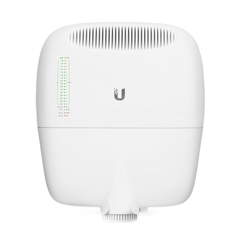 Ubiquiti EdgePoint 16 Port Router SFP+ POE Weather Proof