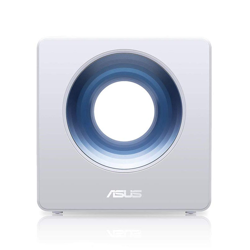 Asus Blue Cave AC2600 Dual Band WiFi Router For Smart Home