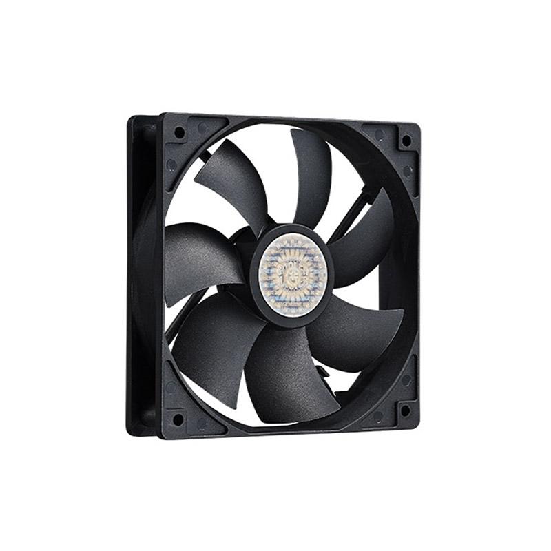Cooler Master 120mm OEM Silent Single Case Fan  (SI2)