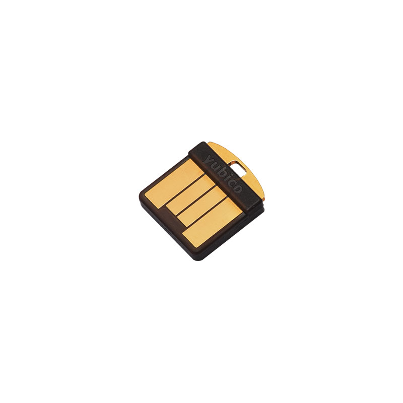 Yubico Yubikey 5 Nano USB Type A Physical Authentication Security Key
