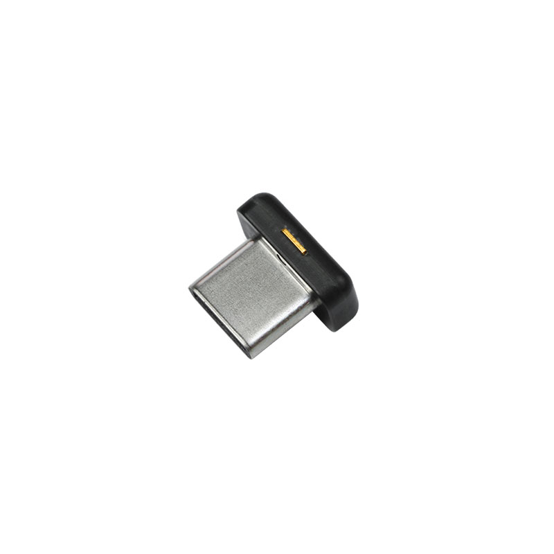 Yubico Yubikey 5C Nano USB Type C Physical Authentication Security Key