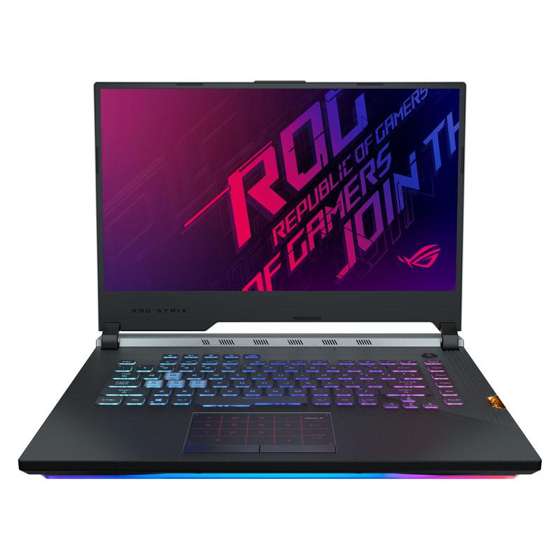 Asus ROG Strix Scar III 17.3in FHD 144Hz i7 9750H RTX 2060 512GB SSD Gaming Laptop (GL731GV-EV038T)
