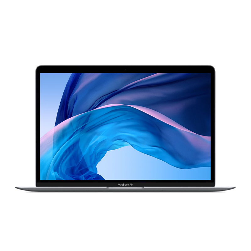 Apple 13in MacBook Air 2019 - 1.6GHz 8th Gen Intel i5 128GB - Space Grey (MVFH2X/A)