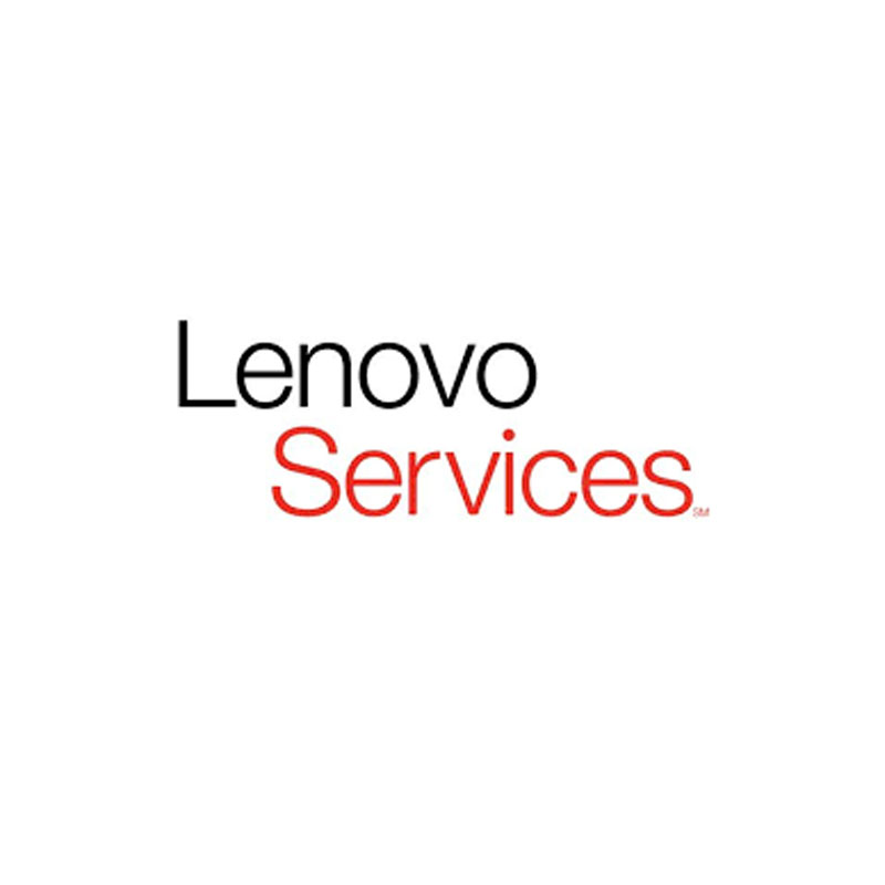 Lenovo 3 Year Onsite Warranty Upgrade from 1 Year Depot Delivery - Digital Warranty(5WS0Q81865)
