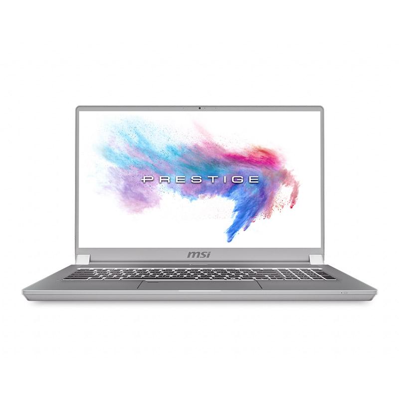 MSI P75 Creator 17.3in UHD i9 9880H RTX 2070 1TB SSD Creator Laptop (P75 9SF-673AU)