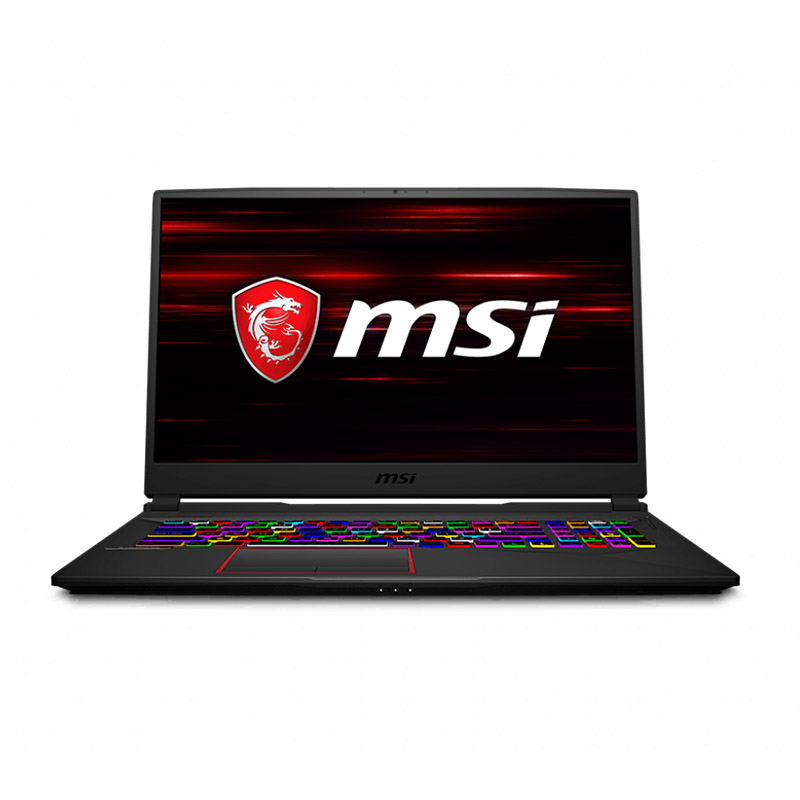 MSI GE75 Raider 17.3in FHD 240Hz i9 9880H RTX 2080 1TB SSD + 1TB HDD Gaming Laptop (GE75-9SG-1025AU)