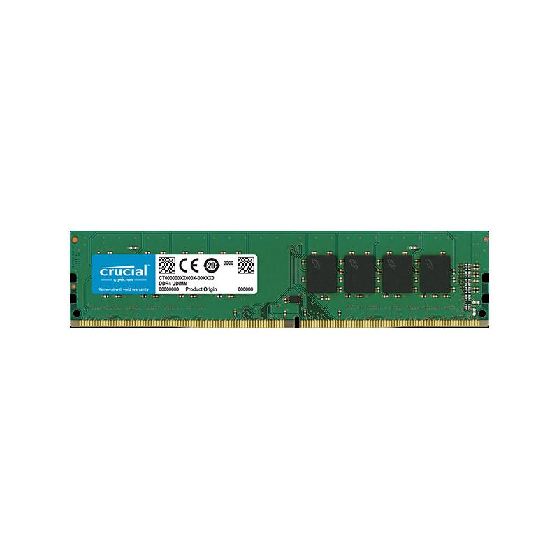 Crucial 8GB (1x8GB) CT8G4DFS832A 3200MHz DDR4 RAM