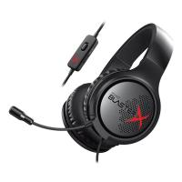 Creative Sound BlasterX H3 3.5mm Headset