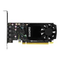 Leadtek Quadro P1000 4GB DDR5 Low Profile Workstation Graphics Card