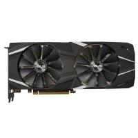Asus GeForce RTX 2080 Ti Dual Advanced Edition 11G Graphics Card