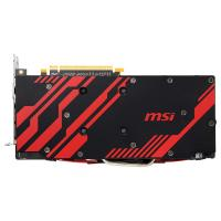 MSI Radeon RX 580 Armor MK II 8G OC Graphics Card