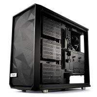 Fractal Design Meshify S2 Solid Side Panel Mid Tower Case