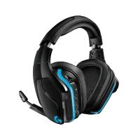 Logitech G935 7.1 Surround Sound Lightsync Wireless Gaming Headset