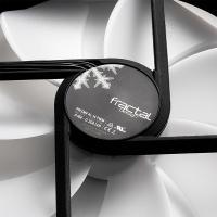 Fractal Design Prisma 140mm AL14 ARGB PWM Fan - 3 Pack