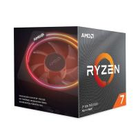 AMD Ryzen 7 3800X 8 Core AM4 3.9GHz CPU with Wraith Prism RGB Cooler