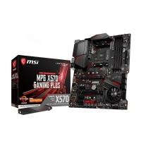 MSI MPG X570 Gaming Plus AM4 ATX Motherboard