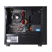 Umart Styx Ryzen 5 3400G eSports Gaming PC