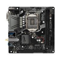 ASRock B365M-ITX/AC WiFi LGA 1151 ITX Motherboard