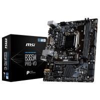 MSI B365M Pro-VD LGA 1151 mATX Motherboard