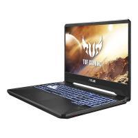 Asus ROG TUF 15.6in FHD 120Hz AMD Ryzen 7-3750H RTX 2060-GDDR5/6GB 16G 512G SSD W10H Gaming Laptop (FX505DV-AL014T)