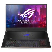 Asus ROG ZEPHYRUS S 17.3in FHD 144Hz i7-9750H RTX 2080Max-Q-GDDR6/8GB 32GB 1TB SS W10H Gaming Laptop