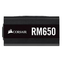 Corsair 650W 80 + Gold Modular Power Supply (RM650) - CP-9020194-AU