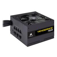 Corsair Vengeance 750W 80 + Silver Semi-Modular Power Supply (750M) - CP-9020176-AU