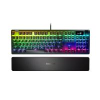 Steelseries Apex Pro RGB Omnipoint Mechanical Keyboard - Adjustable Switches