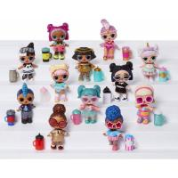 LOL Surprise Sparkle Series Assorted Dolls