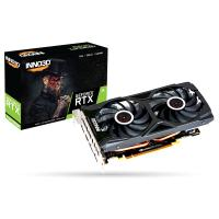 Inno3D GeForce RTX 2060 Super Twin X2 8G OC Graphics Card