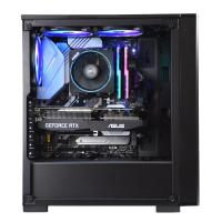 Umart Proteus MK2 Ryzen 5 3600 RTX 2060 Gaming PC