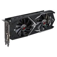 ASRock Radeon RX 570 Phantom Gaming D 8G OC Graphics Card
