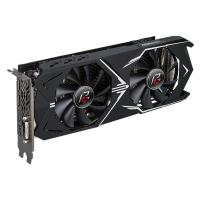 ASRock Radeon RX 580 Phantom Gaming X 8G OC Graphics Card