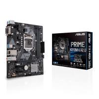 Asus Prime H310M-K R2.0 LGA 1151 mATX Motherboard