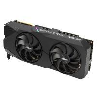 Asus GeForce RTX 2080 Super Dual Evo 8G OC Graphics Card