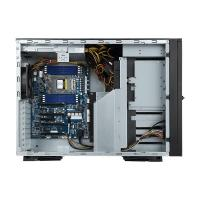 Gigabyte W291-Z00 AMD EPYC Barebones Workstation System