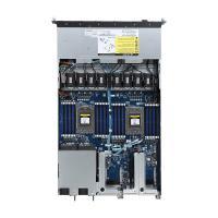 Gigabyte R181-Z91 AMD EPYC 1U Dual Socket Rack Mount Barebones Server