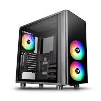 Thermaltake View 31 Tempered Glass ARGB Mid Tower ATX Case