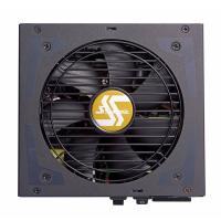 Seasonic 650W Focus Plus 80+ Gold Modular Power Supply (SSR-650FX)