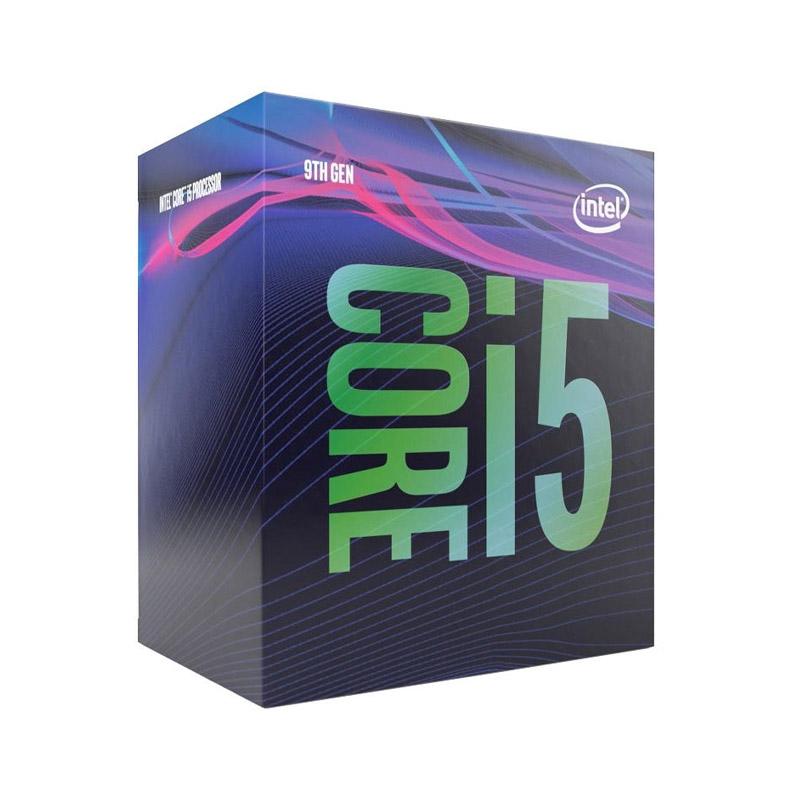 Intel Core i5 9500 6 core LGA 1151 3.0 GHz CPU Processor