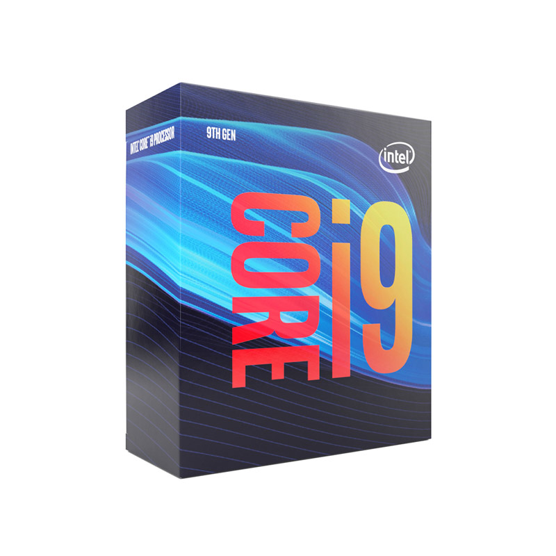 Intel Core i9 9900 8 Core LGA1151 3.1 GHz CPU Processor