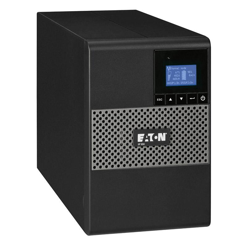 Eaton 5P 850VA / 600W Line Interactive Tower UPS (5P850AU)
