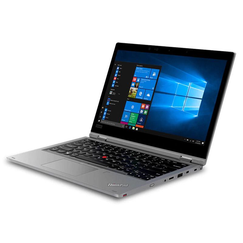 Lenovo ThinkPad L390 13.3inch FHD AG i7-8565U 256GB SSD 8GB RAM W10P UHD 620 WLAN BT FP HD CAM W10Pro