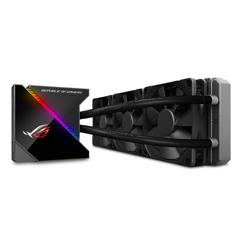 Asus ROG Ryujin 360mm OLED Liquid CPU Cooler