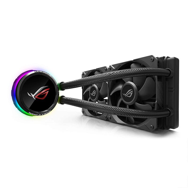 Asus ROG Ryuo 240mm OLED Liquid CPU Cooler